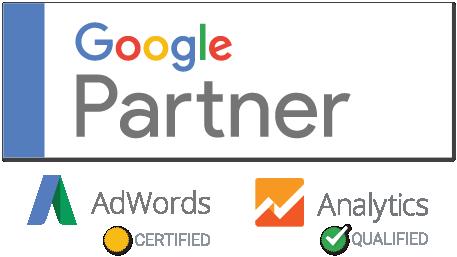 Data Monster Google Partners