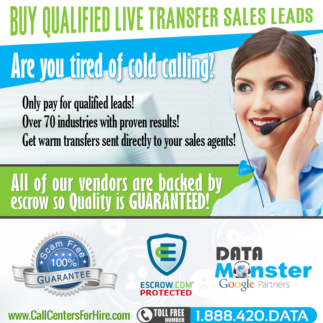 Buy Live transfers